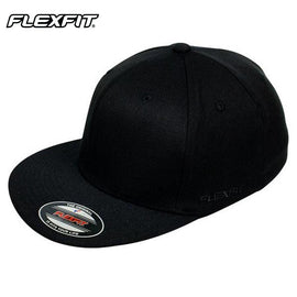 Image of Flexfit Headwear, Style Code - MS210 . Contact Natural Art for Screen Printing on this Product
