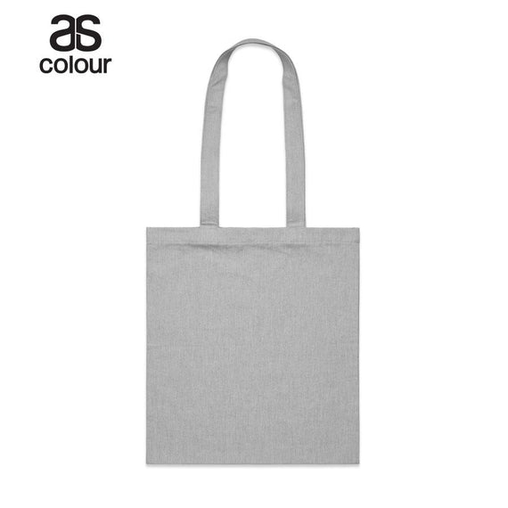 Image of As Colour Bags, Style Code - 1000. Contact Natural Art for Screen Printing on this Product