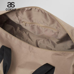 As Colour 1008 Area Contrast Duffel Bag