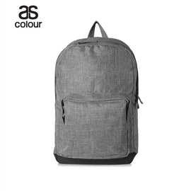 8d82ec4d62 Image of As Colour Bags, Style Code - 1010. Contact Natural Art for Screen.  As Colour 1010 Metro Backpack