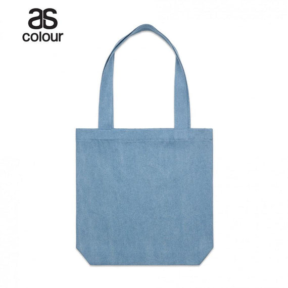 As Colour 1012 Denim Carrie Tote