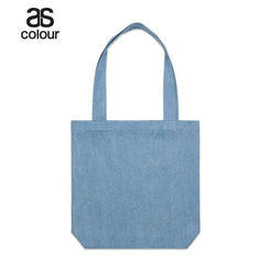 Image of As Colour Bags, Style Code - 1012. Contact Natural Art for Screen Printing on this Product