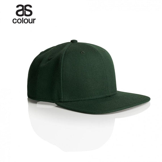 Image of As Colour Headwear, Style Code - 1100. Contact Natural Art for Screen Printing on this Product
