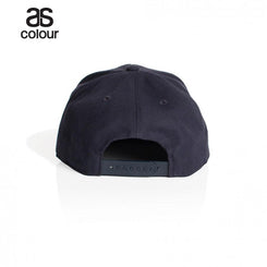 As Colour 1101 Trim Snapback Cap