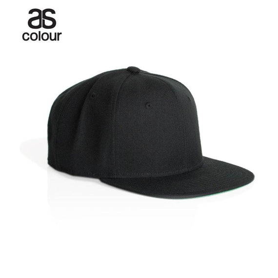 Image of As Colour Headwear, Style Code - 1101. Contact Natural Art for Screen Printing on this Product