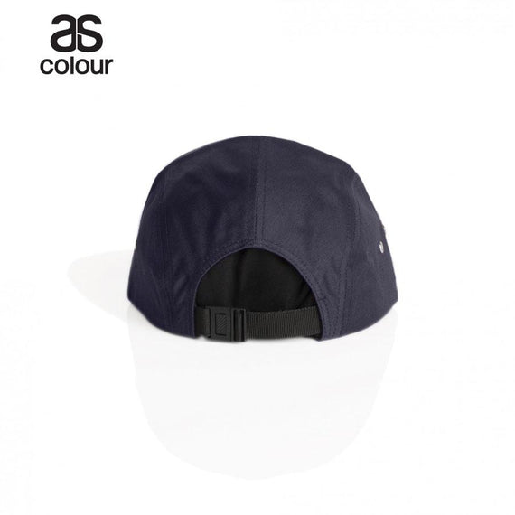 As Colour 1103 Finn 5-Panel Cap