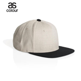 Image of As Colour Headwear, Style Code - 1105. Contact Natural Art for Screen Printing on this Product