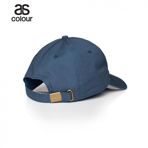 As Colour 1111 Davie Six Panel Cap
