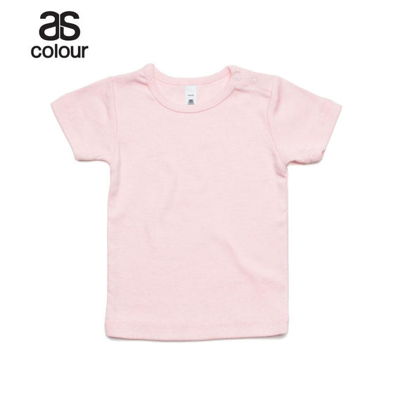 As Colour 3001 Wee-Tee Baby Tee