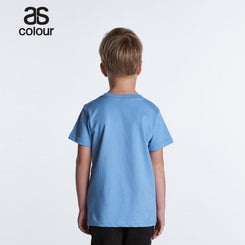 As Colour 3005 Kids Tee