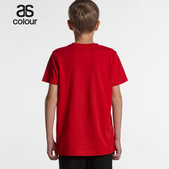 AS Colour 3006 Youth Tee