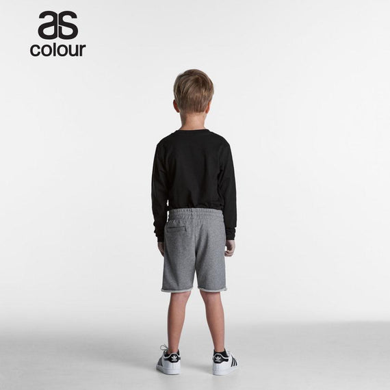 As Colour 3025 Kids Track Shorts
