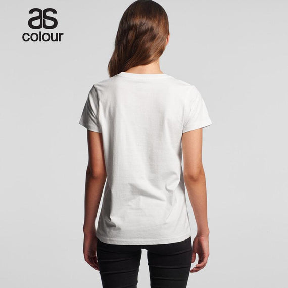 As Colour 4001 Maple Tee