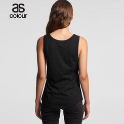 As Colour 4004 Sunday Singlet