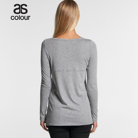 As Colour 4017 Stella Long Sleeve Tee