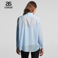 As Colour 4036 Soho Oversized Shirt