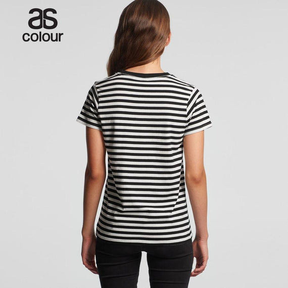 As Colour 4037 Maple Stripe Tee