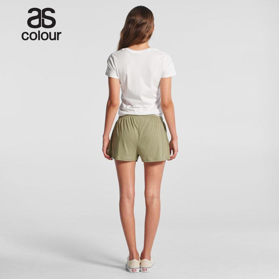 As Colour 4038 Jersey Shorts