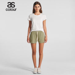 Image of As Colour Shorts & Pants, Style Code - 4038. Contact Natural Art for Screen Printing on this Product