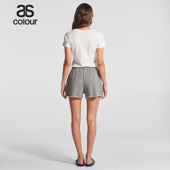 As Colour 4039 Perry Track Shorts