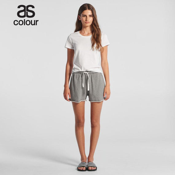 Image of As Colour Shorts & Pants, Style Code - 4039. Contact Natural Art for Screen Printing on this Product