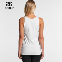 As Colour 4040 Tulip Singlet