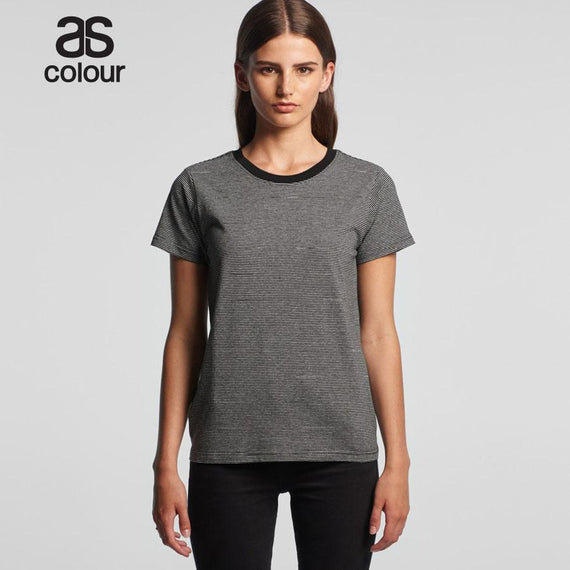 Image of As Colour T-Shirts, Style Code - 4041. Contact Natural Art for Screen Printing on this Product