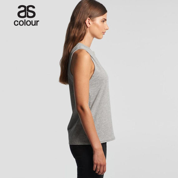 As Colour 4043 Brooklyn Tank