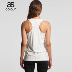 As Colour 4044 Balance Racerback Singlet