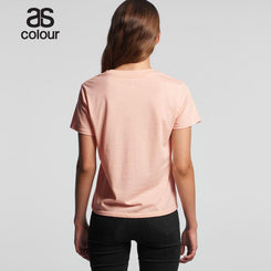 As Colour 4046 Square Tee