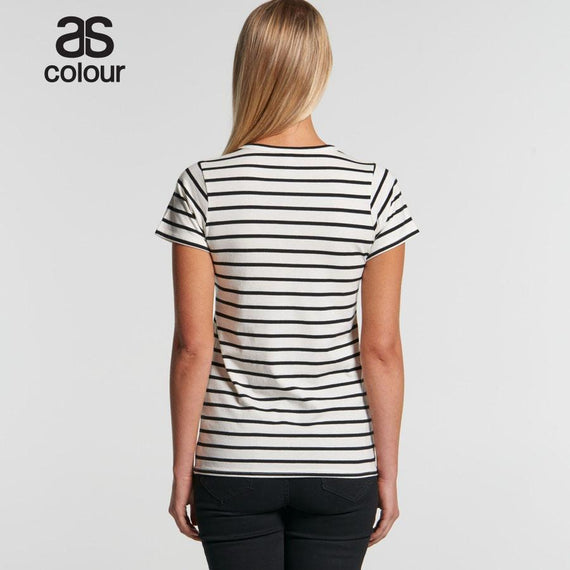As Colour 4048 Thread Tee