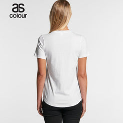 As Colour 4052 Drop Tee