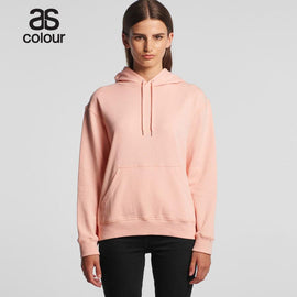 Image of As Colour Hoodies & Fleece, Style Code - 4120. Contact Natural Art for Screen Printing on this Product