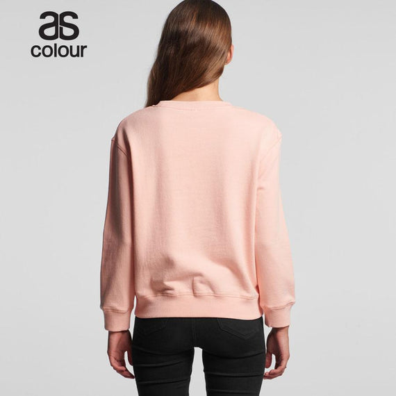 As Colour 4121 Womens Premium Crew
