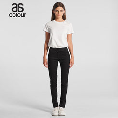 Image of As Colour Shorts & Pants, Style Code - 4901. Contact Natural Art for Screen Printing on this Product