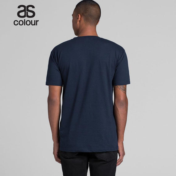 AS Colour 5001B Staple Tee (4XL-5XL)