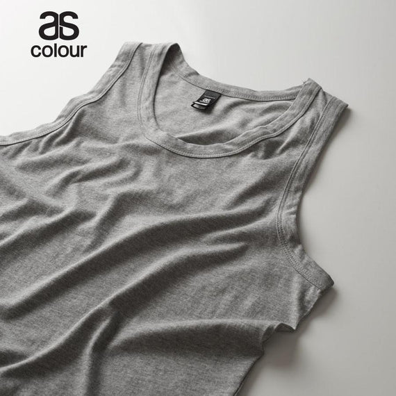 As Colour 5004 Authentic Singlet