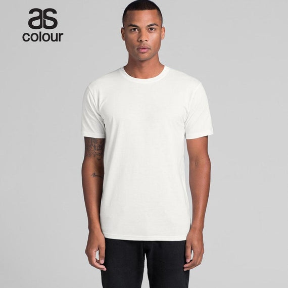Image of As Colour T-Shirts, Style Code - 5005. Contact Natural Art for Screen Printing on this Product