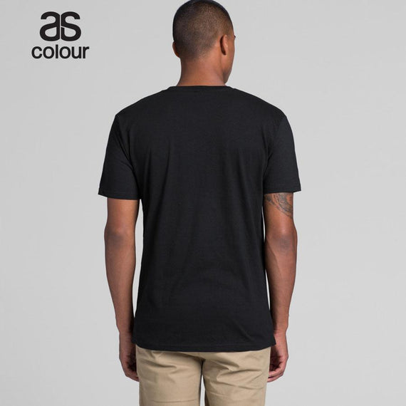 As Colour 5010 Staple Pocket Tee