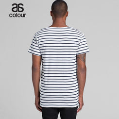 As Colour 5024 Wire Stripe Tee
