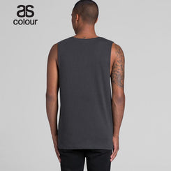 As Colour 5025 Barnard Tank