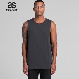Image of As Colour Tanks & Singlets, Style Code - 5025. Contact Natural Art for Screen Printing on this Product