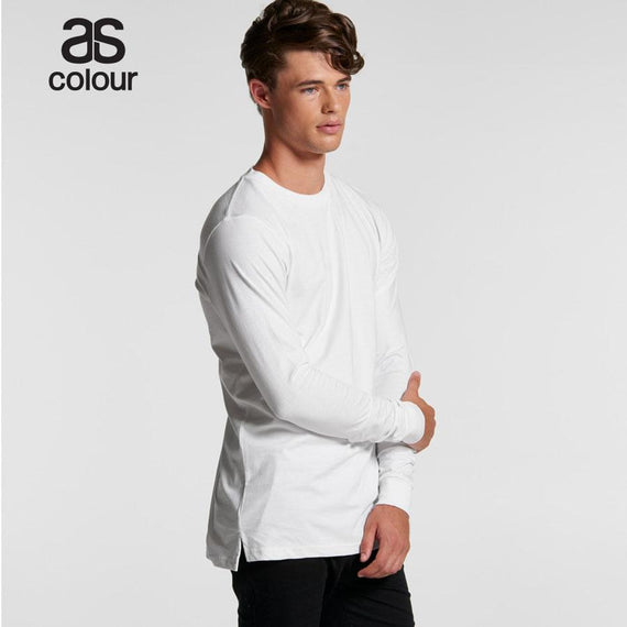 As Colour 5029 Base Long Sleeve Tee
