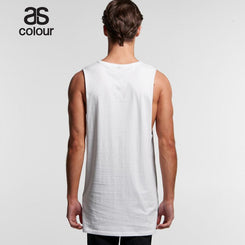 As Colour 5033 Tall Barnard Tank