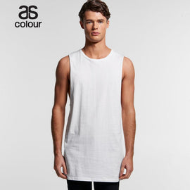 Image of As Colour Tanks & Singlets, Style Code - 5033. Contact Natural Art for Screen Printing on this Product