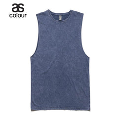 As Colour 5039 Stone Wash Barnard Tank