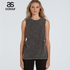 Image of As Colour Tanks & Singlets, Style Code - 5039. Contact Natural Art for Screen Printing on this Product