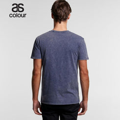 As Colour 5040 Stone Wash Staple Tee