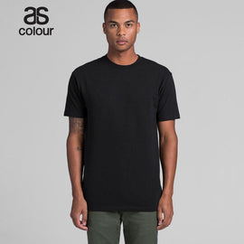 Image of As Colour T-Shirts, Style Code - 5050B. Contact Natural Art for Screen Printing on this Product