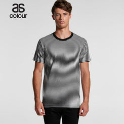 Image of As Colour T-Shirts, Style Code - 5060. Contact Natural Art for Screen Printing on this Product